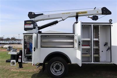2019 Ram 5500 Regular Cab DRW 4x4, Palfinger Mechanics Body #642239 - photo 26