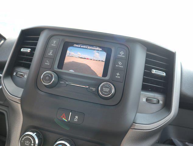 2021 Ram 5500 Regular Cab DRW 4x4,  Palfinger Heavy Duty Stake Bed #643050 - photo 27