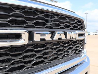 2021 Ram 5500 Regular Cab DRW 4x4,  Palfinger Heavy Duty Stake Bed #643050 - photo 14