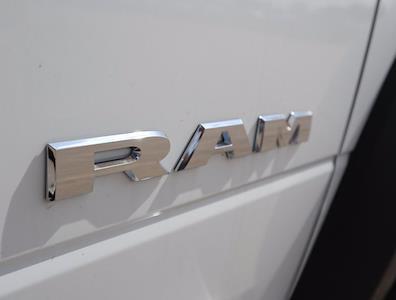 2021 Ram 5500 Regular Cab DRW 4x4,  Palfinger Heavy Duty Stake Bed #643050 - photo 16