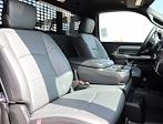 2021 Ram 5500 Regular Cab DRW 4x4,  Palfinger Heavy Duty Stake Bed #643050 - photo 35