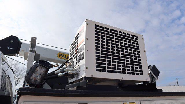 2021 Ram 5500 Crew Cab DRW 4x4, Palfinger PAL Pro 43 Mechanics Body #644472 - photo 19