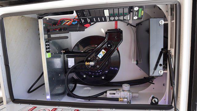 2021 Ram 5500 Crew Cab DRW 4x4, Palfinger PAL Pro 43 Mechanics Body #644472 - photo 24