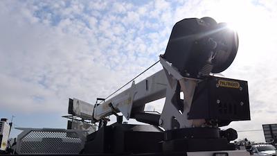 2021 Ram 5500 Crew Cab DRW 4x4, Palfinger PAL Pro 43 Mechanics Body #644472 - photo 20