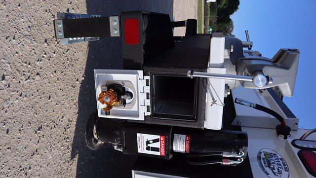 2021 Ram 5500 Crew Cab DRW 4x4, Palfinger PAL Pro 43 Mechanics Body #644478 - photo 33