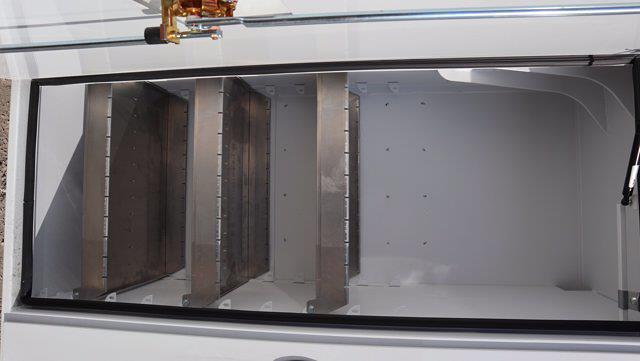 2021 Ram 5500 Crew Cab DRW 4x4, Palfinger PAL Pro 43 Mechanics Body #644478 - photo 37
