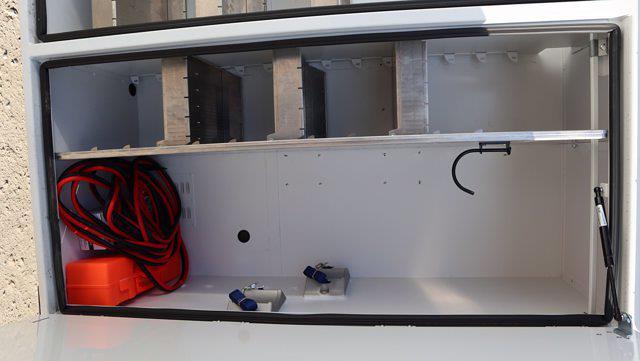 2021 Ram 5500 Crew Cab DRW 4x4, Palfinger PAL Pro 43 Mechanics Body #644478 - photo 38
