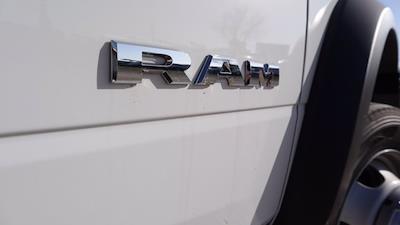 2021 Ram 5500 Crew Cab DRW 4x4, Palfinger PAL Pro 43 Mechanics Body #644478 - photo 18