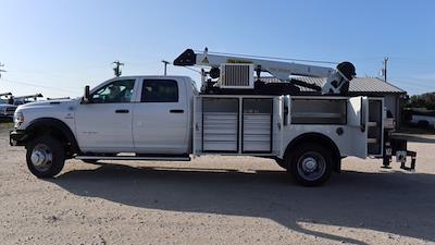 2021 Ram 5500 Crew Cab DRW 4x4, Palfinger PAL Pro 43 Mechanics Body #644478 - photo 22