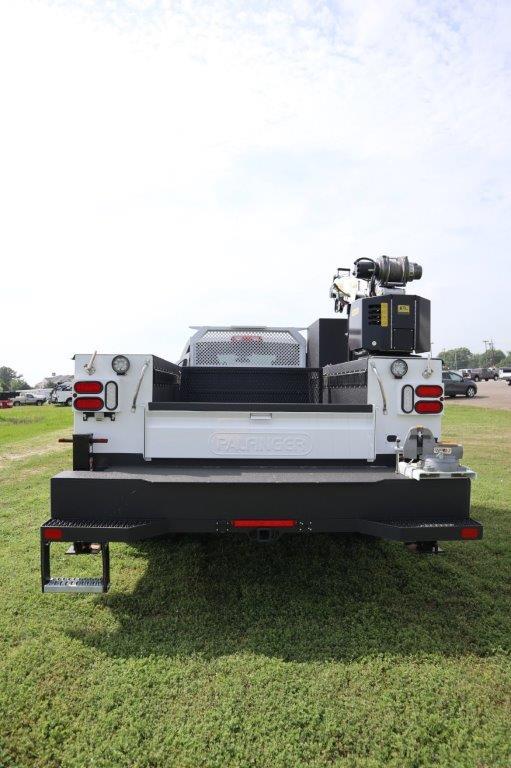 2019 Ram 3500 Crew Cab DRW 4x4, Palfinger PAL Pro 20 Mechanics Body #647121 - photo 7