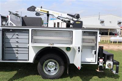 2019 Ram 3500 Crew Cab DRW 4x4, Palfinger PAL Pro 20 Mechanics Body #647121 - photo 16