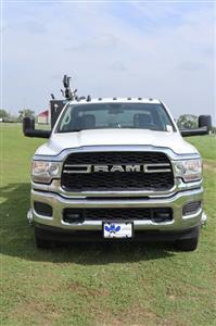 2019 Ram 3500 Crew Cab DRW 4x4, Palfinger PAL Pro 20 Mechanics Body #647121 - photo 3