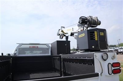 2019 Ram 3500 Crew Cab DRW 4x4, Palfinger PAL Pro 20 Mechanics Body #647121 - photo 8