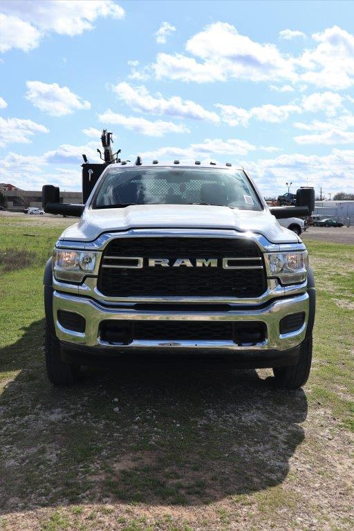 2019 Ram 5500 Crew Cab DRW 4x4, Palfinger PAL Pro 20 Mechanics Body #686376 - photo 5