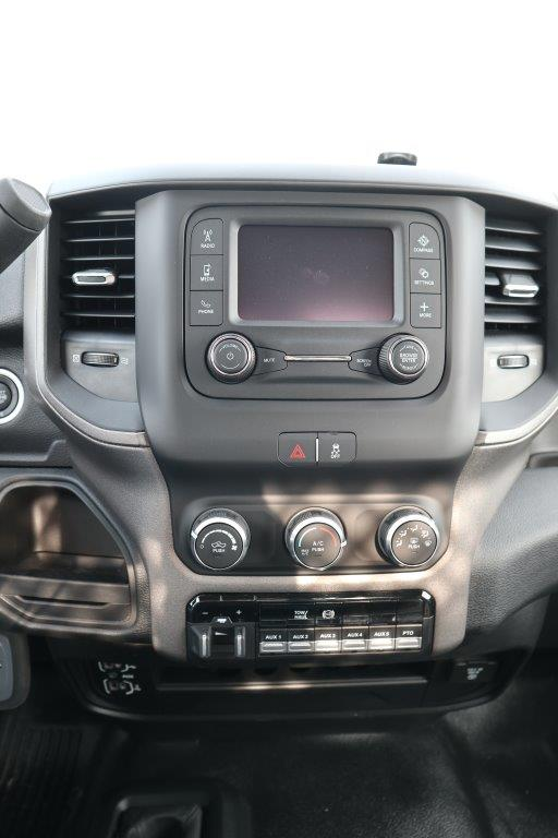 2019 Ram 5500 Regular Cab DRW 4x4, Palfinger Mechanics Body #710607 - photo 34