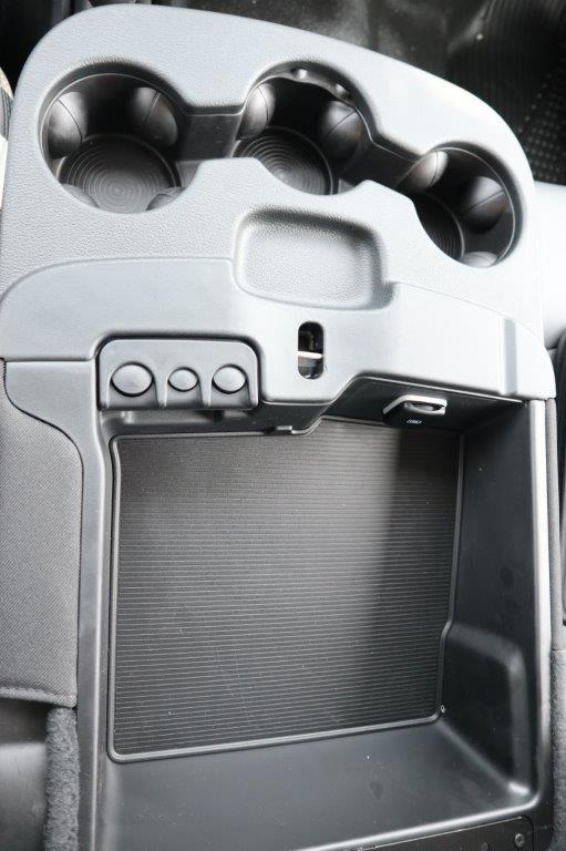 2019 Ram 5500 Regular Cab DRW 4x4, Palfinger Mechanics Body #710607 - photo 35
