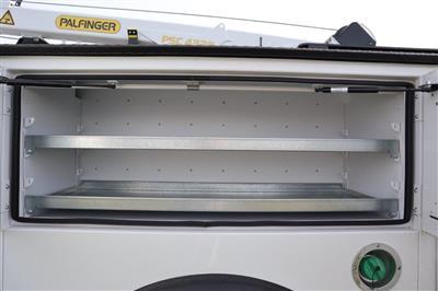 2019 Ram 5500 Regular Cab DRW 4x4, Palfinger Mechanics Body #710607 - photo 13