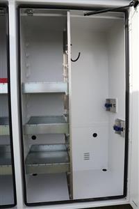 2019 Ram 5500 Regular Cab DRW 4x4, Palfinger Mechanics Body #710607 - photo 25