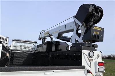 2019 Ram 5500 Regular Cab DRW 4x4, Palfinger Mechanics Body #710607 - photo 8