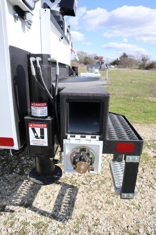 2019 Ram 5500 Regular Cab DRW 4x4, Palfinger PAL Pro 43 Mechanics Body #710608 - photo 10