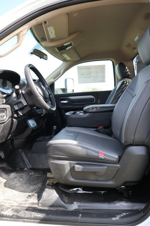 2019 Ram 5500 Regular Cab DRW 4x4, Palfinger PAL Pro 43 Mechanics Body #710608 - photo 28