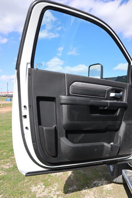 2019 Ram 5500 Regular Cab DRW 4x4, Palfinger PAL Pro 43 Mechanics Body #710608 - photo 29