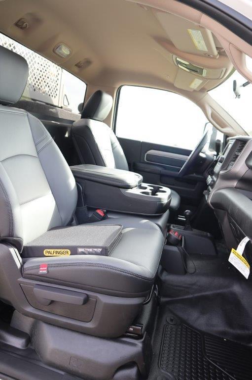 2019 Ram 5500 Regular Cab DRW 4x4, Palfinger PAL Pro 43 Mechanics Body #710609 - photo 29