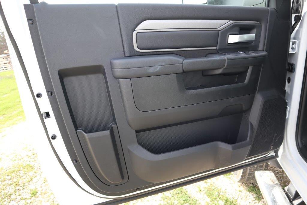 2019 Ram 5500 Regular Cab DRW 4x4, Palfinger PAL Pro 43 Mechanics Body #710609 - photo 33