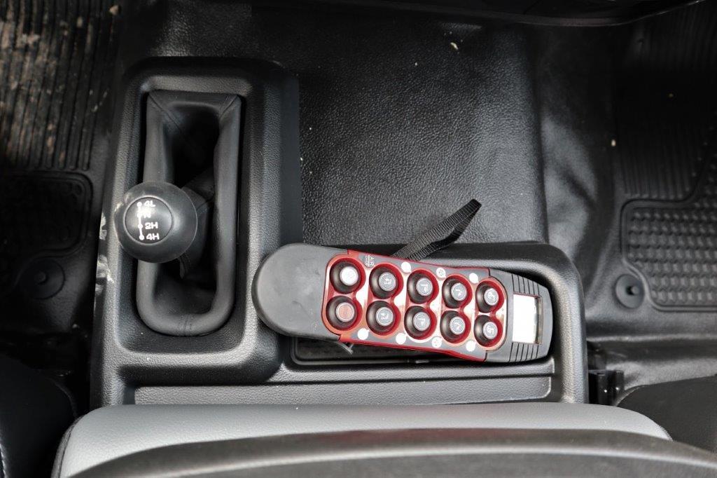 2019 Ram 5500 Regular Cab DRW 4x4, Palfinger PAL Pro 43 Mechanics Body #710609 - photo 38