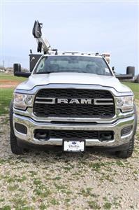 2019 Ram 5500 Regular Cab DRW 4x4, Palfinger PAL Pro 43 Mechanics Body #710609 - photo 4
