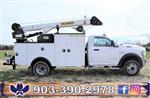 2019 Ram 5500 Regular Cab DRW 4x4, Palfinger PAL Pro 43 Mechanics Body #710609 - photo 1