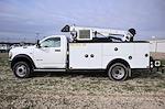 2019 Ram 5500 Regular Cab DRW 4x4, Palfinger PAL Pro 43 Mechanics Body #710609 - photo 3