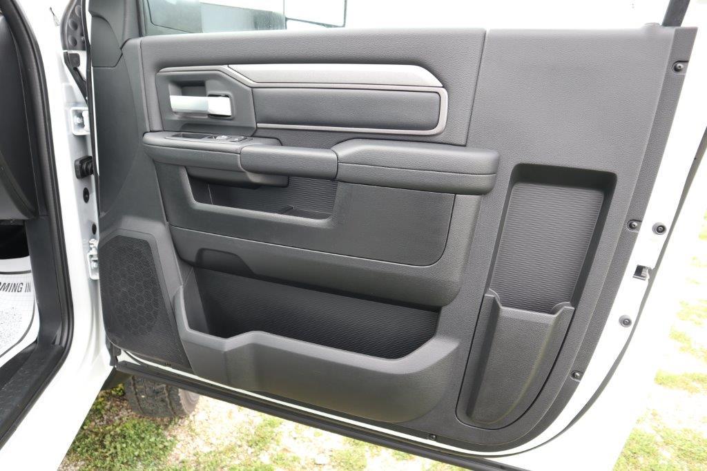 2019 Ram 5500 Regular Cab DRW 4x4, Palfinger Mechanics Body #710612 - photo 22