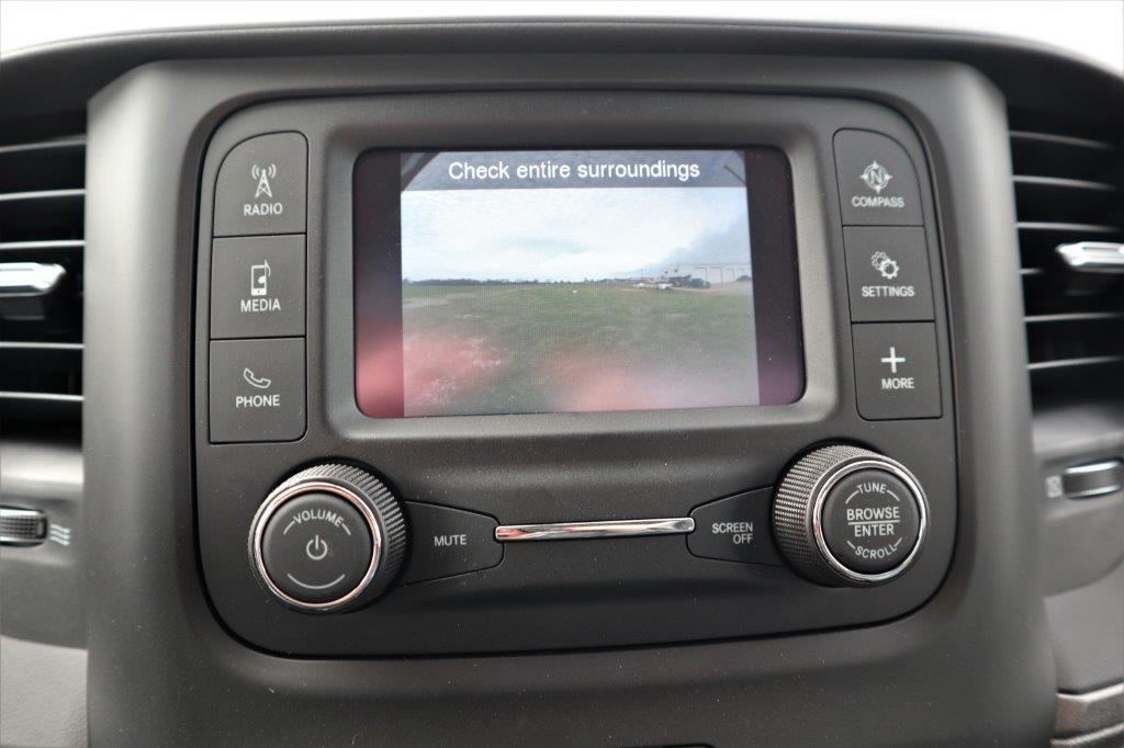 2019 Ram 5500 Regular Cab DRW 4x4, Palfinger Mechanics Body #710612 - photo 37