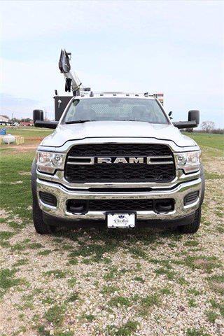 2019 Ram 5500 Regular Cab DRW 4x4, Palfinger PAL Pro 43 Mechanics Body #ST710612 - photo 46