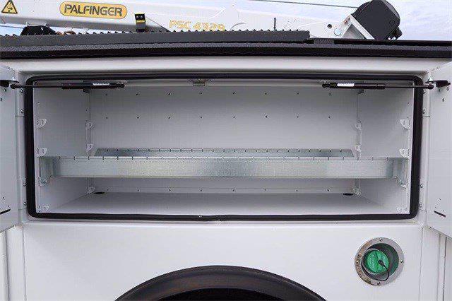 2019 Ram 5500 Regular Cab DRW 4x4, Palfinger PAL Pro 43 Mechanics Body #ST710612 - photo 69