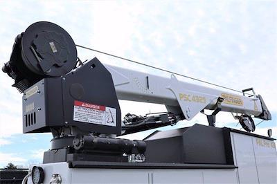 2019 Ram 5500 Regular Cab DRW 4x4, Palfinger PAL Pro 43 Mechanics Body #ST710612 - photo 54