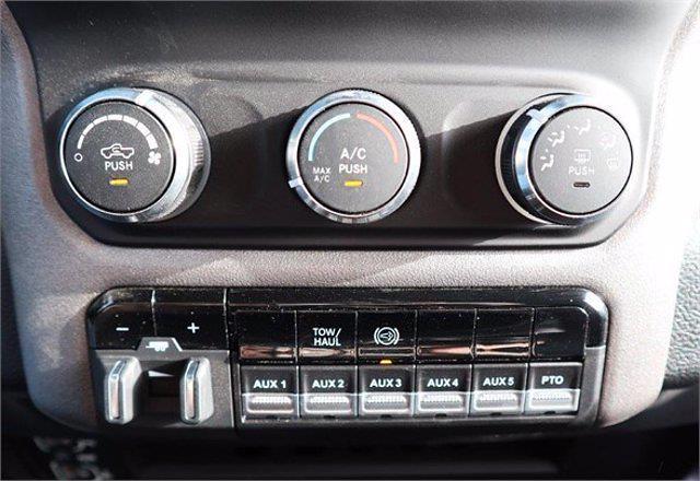 2019 Ram 5500 Regular Cab DRW 4x4, Palfinger PAL Pro 39 Mechanics Body #ST710620 - photo 84