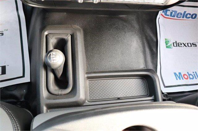 2019 Ram 5500 Regular Cab DRW 4x4, Palfinger PAL Pro 39 Mechanics Body #710620 - photo 88