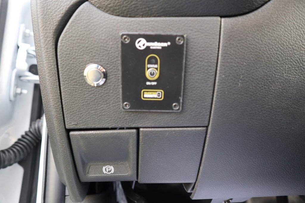 2019 Ram 5500 Regular Cab DRW 4x4, Palfinger PAL Pro 39 Mechanics Body #710620 - photo 15