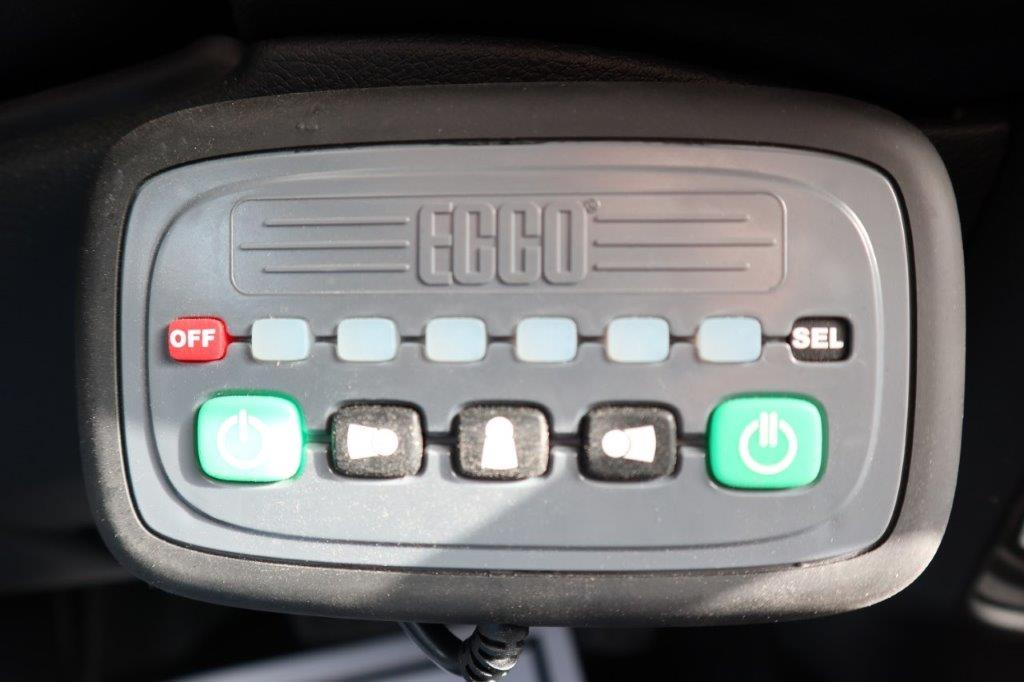 2019 Ram 5500 Regular Cab DRW 4x4, Palfinger PAL Pro 39 Mechanics Body #710620 - photo 20