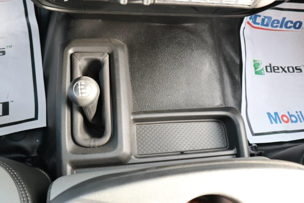 2019 Ram 5500 Regular Cab DRW 4x4, Palfinger PAL Pro 39 Mechanics Body #710620 - photo 22