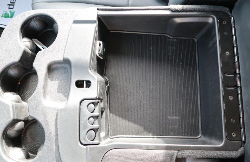 2019 Ram 5500 Regular Cab DRW 4x4, Palfinger PAL Pro 39 Mechanics Body #710620 - photo 24