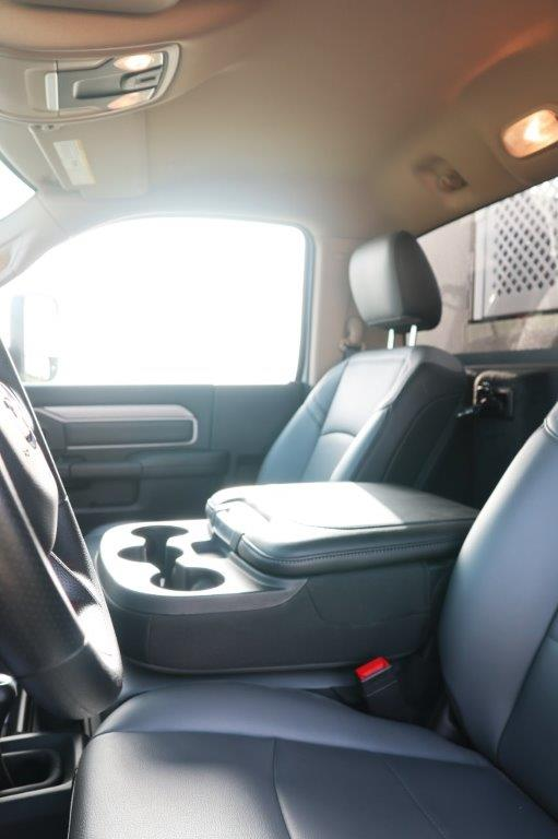 2019 Ram 5500 Regular Cab DRW 4x4, Palfinger PAL Pro 39 Mechanics Body #710620 - photo 28