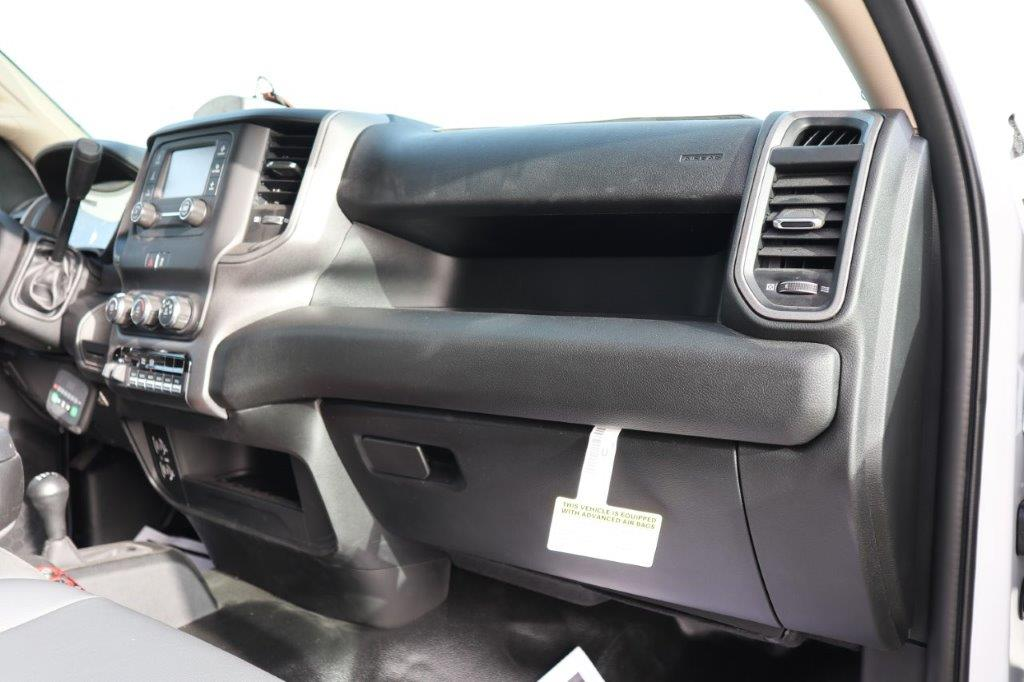 2019 Ram 5500 Regular Cab DRW 4x4, Palfinger PAL Pro 39 Mechanics Body #710620 - photo 33