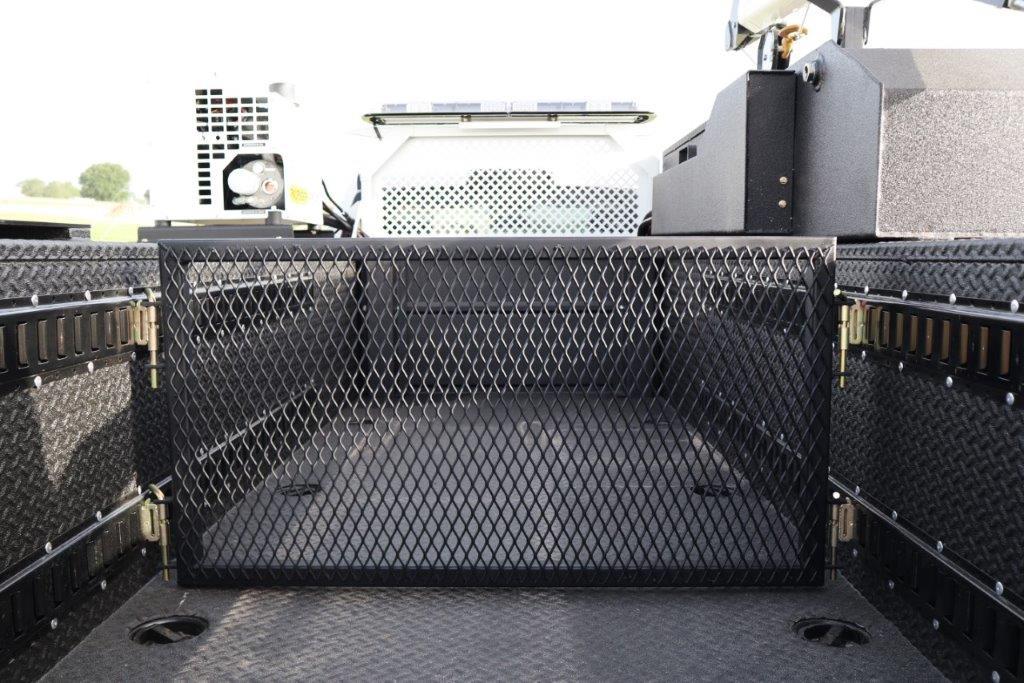 2019 Ram 5500 Regular Cab DRW 4x4, Palfinger PAL Pro 39 Mechanics Body #710620 - photo 54