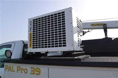 2019 Ram 5500 Regular Cab DRW 4x4, Palfinger PAL Pro 39 Mechanics Body #710620 - photo 66