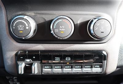 2019 Ram 5500 Regular Cab DRW 4x4, Palfinger PAL Pro 39 Mechanics Body #710620 - photo 18