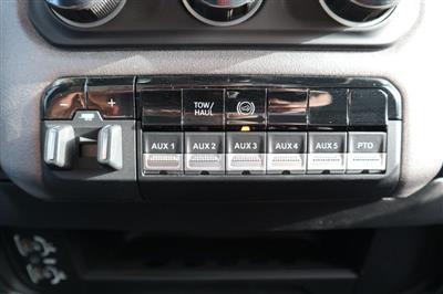 2019 Ram 5500 Regular Cab DRW 4x4, Palfinger PAL Pro 39 Mechanics Body #710620 - photo 19