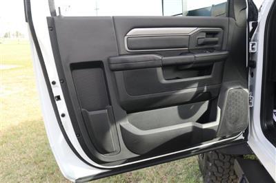 2019 Ram 5500 Regular Cab DRW 4x4, Palfinger PAL Pro 39 Mechanics Body #710620 - photo 26